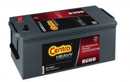 CENTRA PROFESSIONAL POWER
